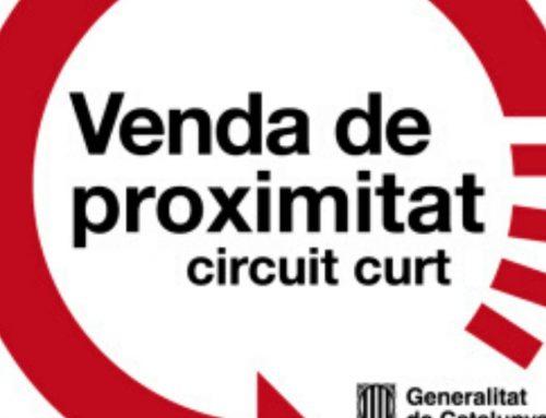 El segell de la venda de proximitat