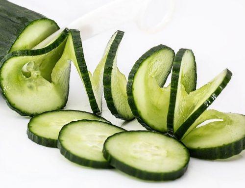 El cogombre, una hortalissa altament diürètica