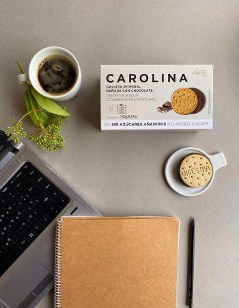 Carolina Honest