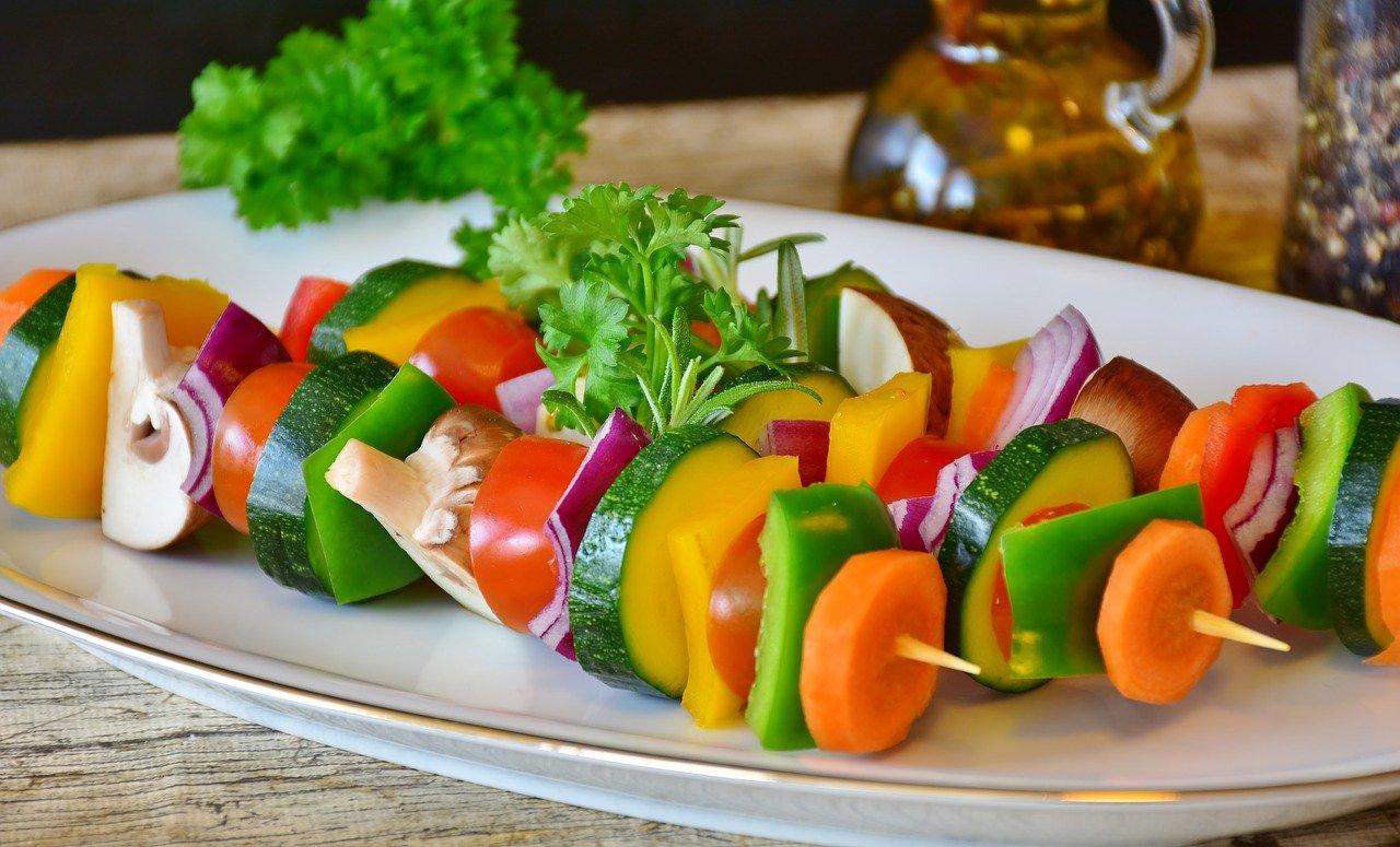 Menú setmanal com a proposta per a mantenir la dieta