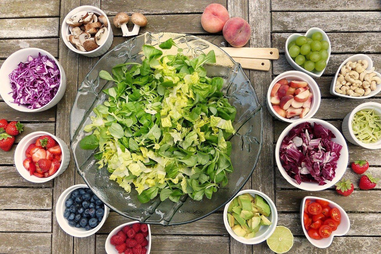 Proposta de menú setmanal de l'1 al 5 de juny