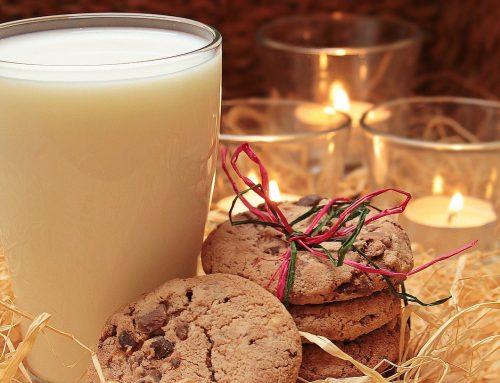 Refrescos i galetes amb estèvia, la recepta de l'estiu