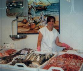 Peixateria María Sala