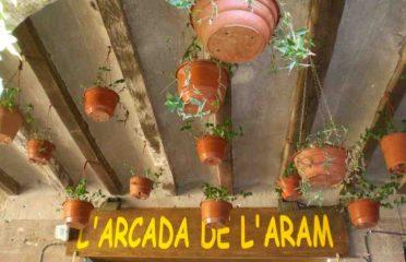 Agrobotiga l´Arcada de l´Aram