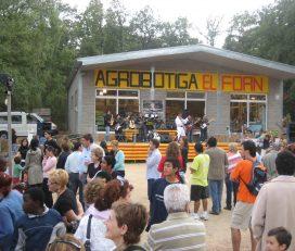 Agrobotiga El Forn