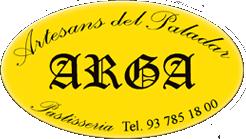 Pastisseria Arga