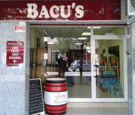 Bodega Bacus