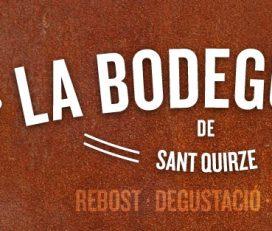 La Bodegueta de Sant Quirze