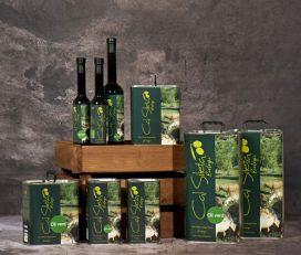 Cal Sileta Oli d'oliva verge extra d'una excel·lent qualitat
