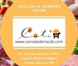 Cansaladeria Cati