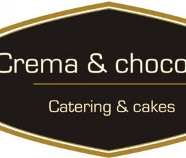 Crema&chocolate Pastelería y catering