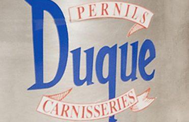Duque Carnisseria