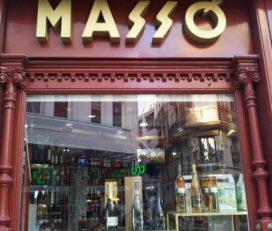 Pastisseria Massó