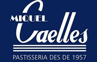 Pastisseria Miquel Caelles