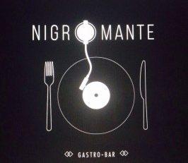 Nigromante Gastro-Bar
