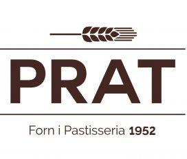 Forn i pastisseria Prat