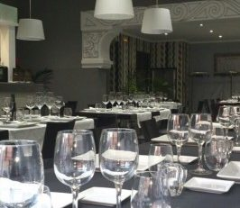 Restaurant Bonum