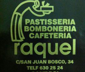 Pastisseria Raquel