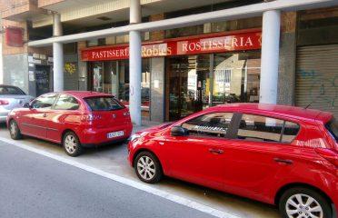 Pastisseria Robles