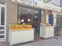 Verduleria Rosita
