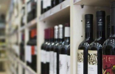 Salart Vinoteca