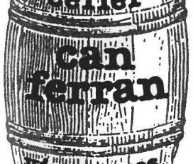 Celler Can Ferran