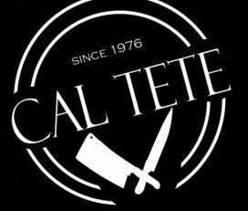 Cal Tete