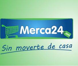 MERCA24.COM