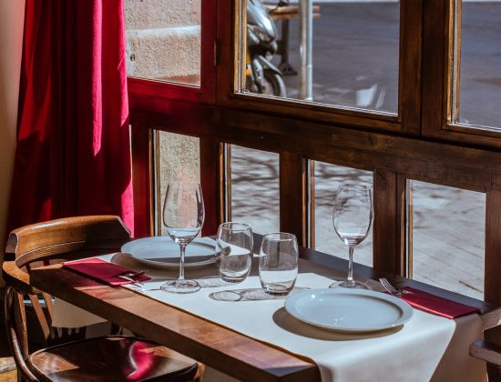 Restaurant Calabrasa