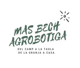 Mas Bech Agrobotiga