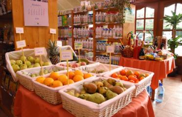 Productes Ecològics | Font de Vida Botiga Ecològica