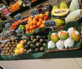 La Bona Fruita