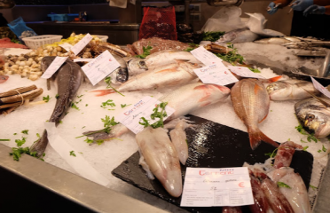 Peixos Torrent – Mercat Municipal