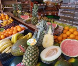 Fruiteria Mas Cossiol