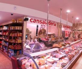 Cansaladeria Pons