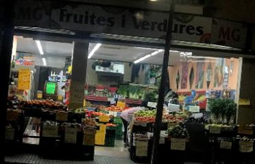 Fruites i verdures MG