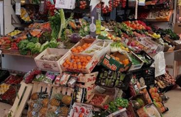 Fruites i verdures Fernandez