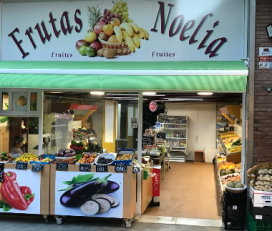 Fruites Noelia
