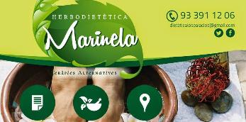 Herbodietetica Marinela