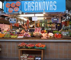 Fruites Casanovas