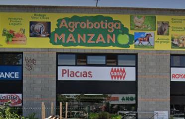 Agrobotiga Manzano
