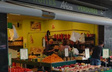Fruites i verdures