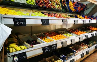 Maymó – Fruites i Verdures