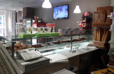 Cafeteria Pastisseria Virginia