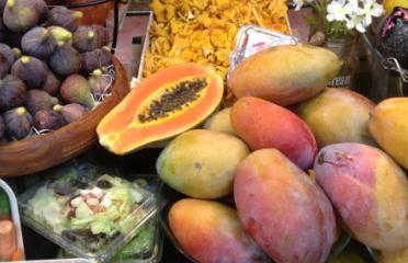 Ortega Fruites
