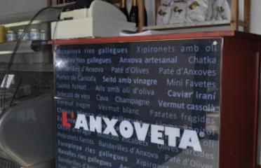 L'Anxoveta