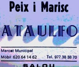 Peix i Marisc Altaulfo