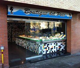 Boutique del Peix