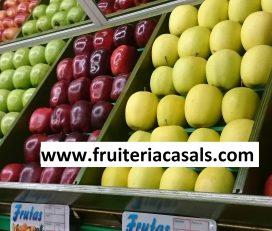 Fruiteria Casals