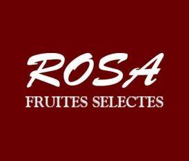 Fruites selectes Rosa